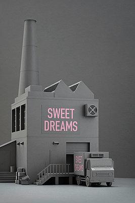 Sweet Dreams - p1378m1225478 von Volker Lammers