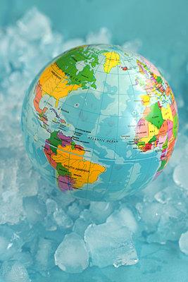 Global warming - p450m2072744 by Hanka Steidle