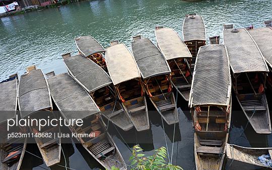 Hunan - p523m1148682 von Lisa Kimmell