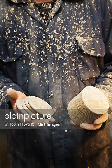 p1100m1157543 von Mint Images