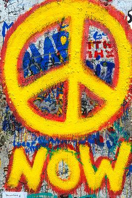 Peace Now - p1154m2134920 by Tom Hogan