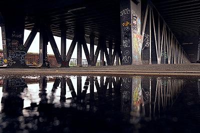 Oberhafenbrücke - p1696m2293007 von Alexander Schönberg
