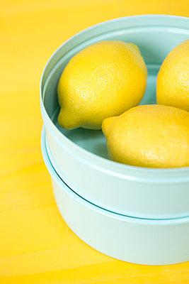 Gelbe Früchte - p454m938099 von Lubitz + Dorner