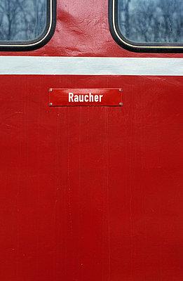 Raucher - p2370324 von Thordis Rüggeberg