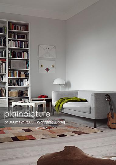 Skandinavisches Design - p1360m1217205 von Wolfgang Zlodej