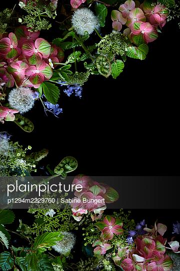 Blüten - p1294m2229760 von Sabine Bungert