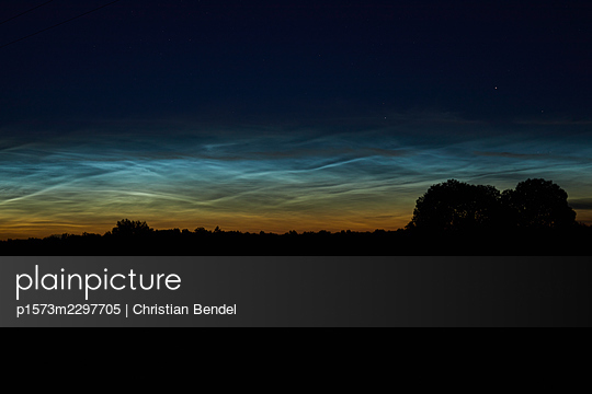 Natural phenomenon in the sky - p1573m2297705 by Christian Bendel