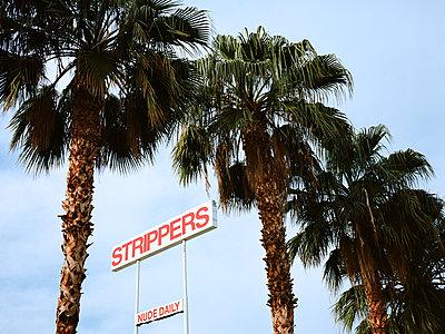 Las Vegas Strippers - p1431m2247666 by Daniel R. Lopez