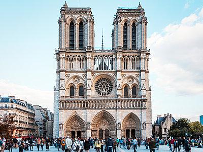 Paris - p416m1498010 von Jörg Dickmann Photography