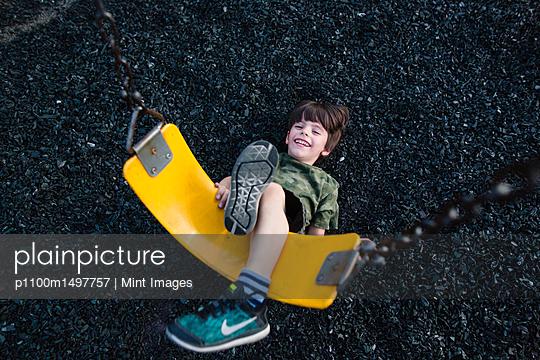 p1100m1497757 von Mint Images