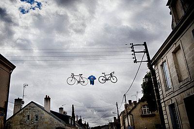 La France du Tour-Tour de France 2011 - p1173m1034445 von Gilles Leimdorfer