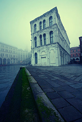 Palazzo dei Camerlenghi;  Venice - p3300308 by Harald Braun