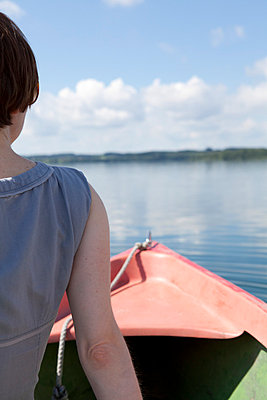 Day on a lake - p4540759 by Lubitz + Dorner
