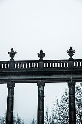 Columns - p975m955663 by Hayden Verry