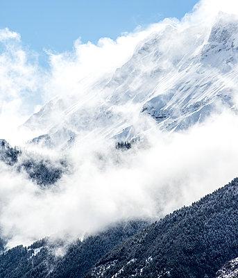 Alps - p1113m1215005 by Colas Declercq