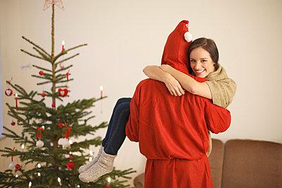 Weihnachten kann losgehen - p5864473 von Kniel Synnatzschke