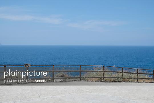 Der Weg zum Meer - p1141m1160122 von Annette Fischer