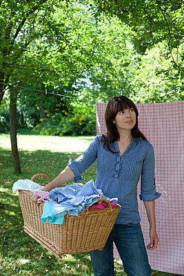 Housework - p454m739708 by Lubitz + Dorner