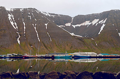 Westfjords - p470m1110891 by Ingrid Michel
