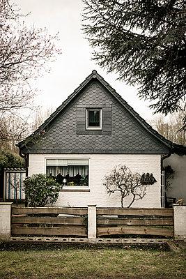Einfamilienhaus in Hamburg - p1222m2173829 von Jérome Gerull