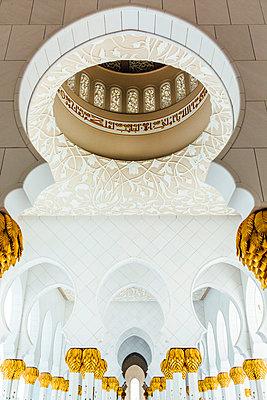 Abu Dhabi - p1482m1574777 von karsten lindemann