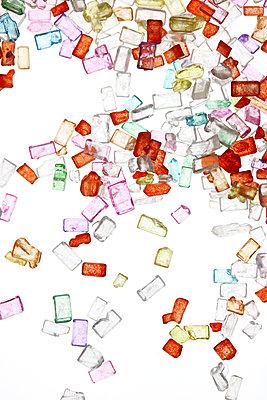 Crystal sugar - p450m1092507 by Hanka Steidle