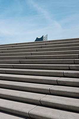 Elbphilharmonie - p1340m2008464 von Christoph Lodewick