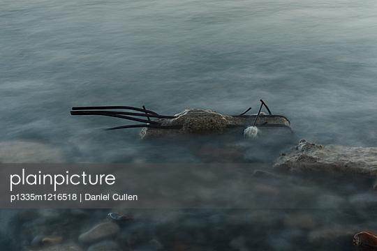Dark Waters - p1335m1216518 by Daniel Cullen