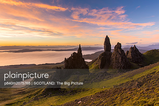 p840m2075768 von SCOTLAND: The Big Picture