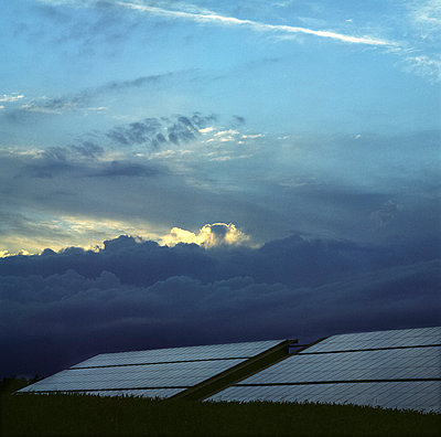 Solar - p1231m1055648 von Iris Loonen