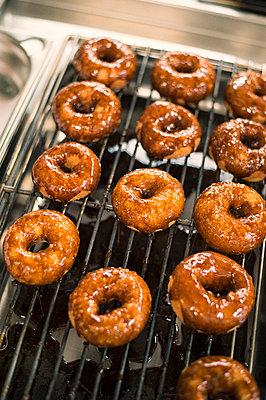 Donuts - p947m2116567 by Cristopher Civitillo