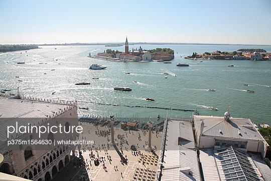 Giudecca - p375m1564630 von whatapicture
