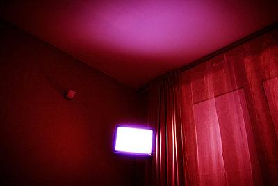Pink - p1189m1161764 von Adnan Arnaout