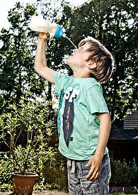 Summer - p1221m1041717 by Frank Lothar Lange