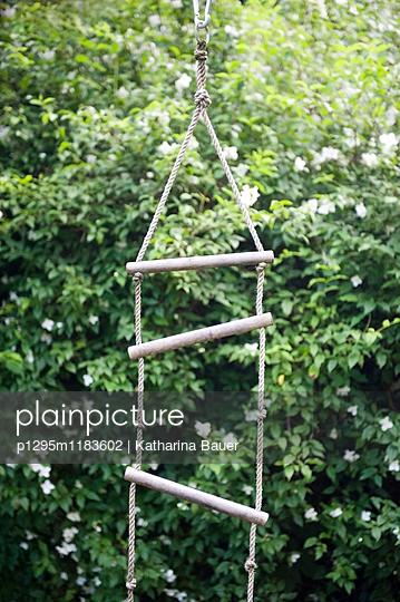 Strickleiter - p1295m1183602 von Katharina Bauer