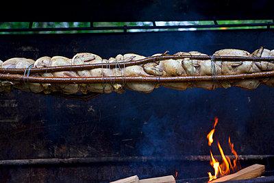 Barbecue - p781m944846 by Angela Franke