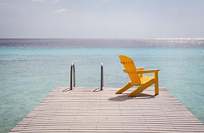 Urlaubs-Feeling - p045m1590317 von Jasmin Sander
