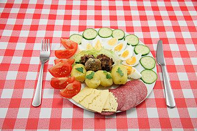 Camping-Essen - p2480116 von BY