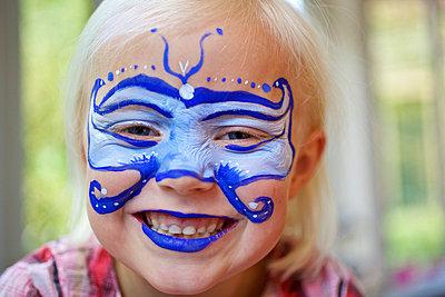 Kinderschminken - p6650091 von Roman Thomas