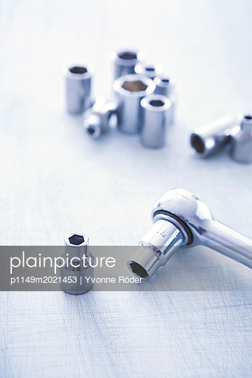 Steckschlüssel - p1149m2021453 von Yvonne Röder