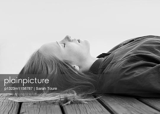 p1323m1158787 von Sarah Toure