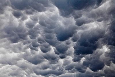 Wolken im Aufbruch - p212m901155 von Edith M. Balk