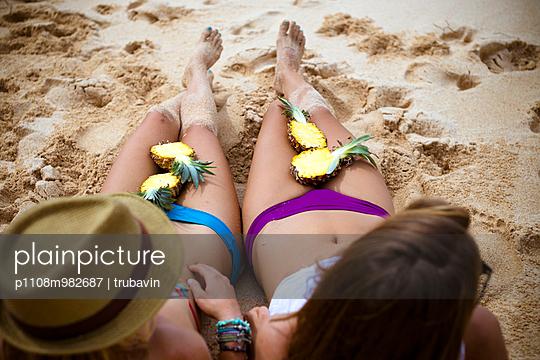 Urlaub auf Bali - p1108m982687 von trubavin
