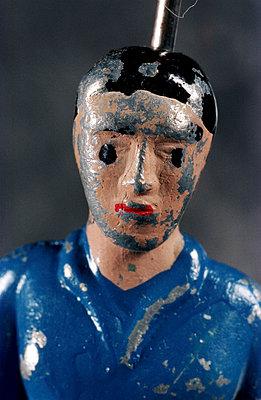 Tipp-Kick Figur - p2290010 von Martin Langer