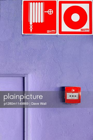 Symbolik - p1280m1149869 von Dave Wall