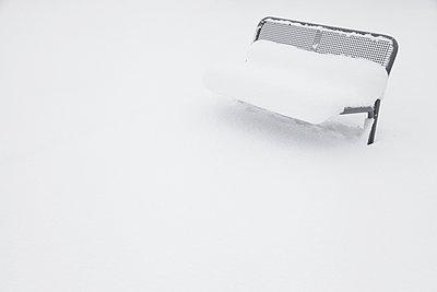 Winter - p1006m891467 von Danel