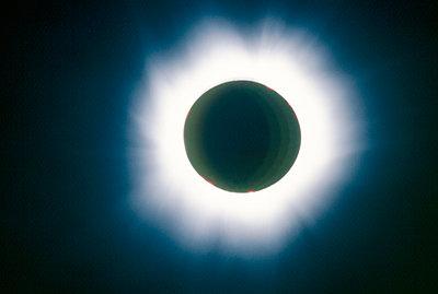 Eclipse of the sun - p8150027 by Erdmenger