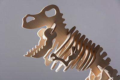 Dinosaurier - p8670052 by Thomas Degen