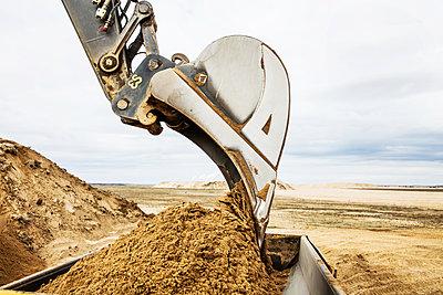 Tagebau - p930m1128208 von Phillip Gätz