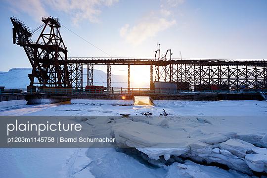 Spitzbergen - p1203m1145758 von Bernd Schumacher